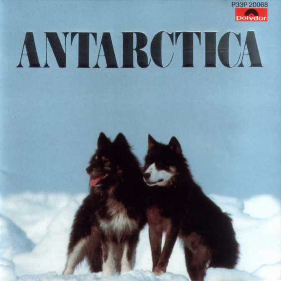 "Vangelis - ""Theme From Antarctica"""