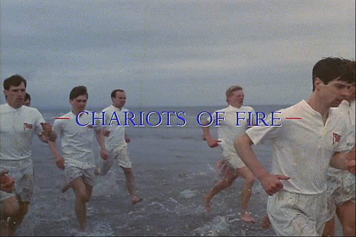 Vangelis - Chariots Of Fire - Titles