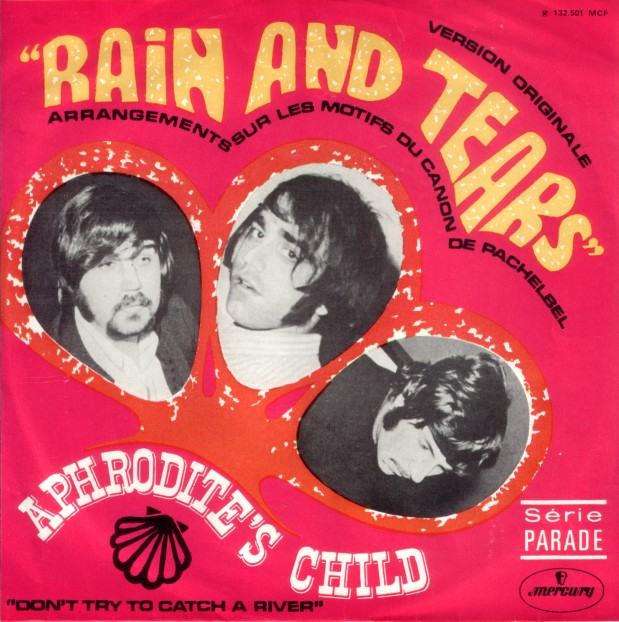 Aphrodite's Child - End Of The World (Rain And Tears)