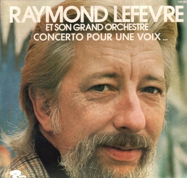 Raymond Lefèvre Et Son Grand Orchestre Soul Symphonies